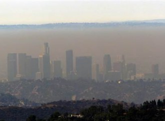 Air pollution causes lung cancer, worsens heart failure, studies find