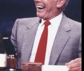 Johnny Carson's vintage interviews will air on TCM