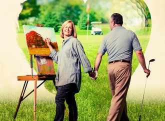 Why Too Much Togetherness Can Ruin Retirement