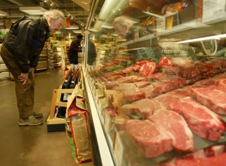 FDA targets antibiotics in meat