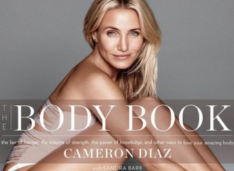 Cameron Diaz offers advice on getting your best body