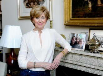 Jane Pauley, the next generation, publishes 'Your Life Calling: Reimagining the Rest of Your Life'