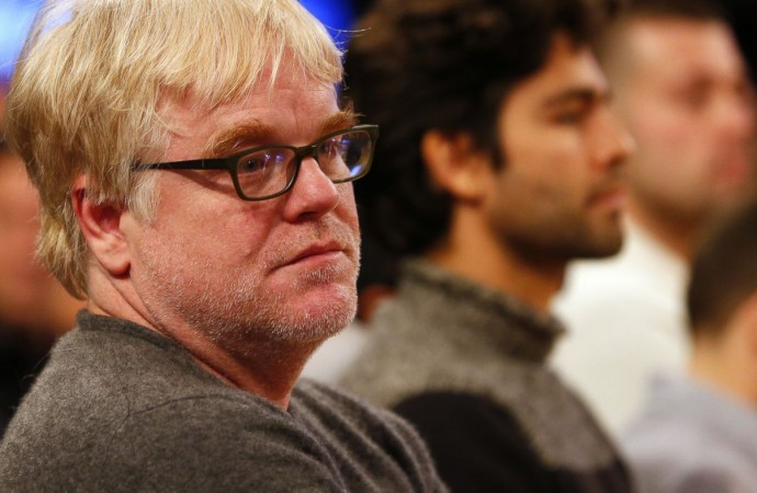 Why Philip Seymour Hoffman's 23 Years of Sobriety Didn't Mean He Kicked the Habit