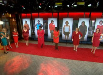 6 women drop 320 pounds, vow to live longer