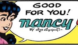 Good for You! Nancy