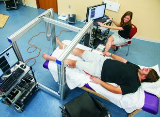 Stimulation restores some function for 4 paralyzed men