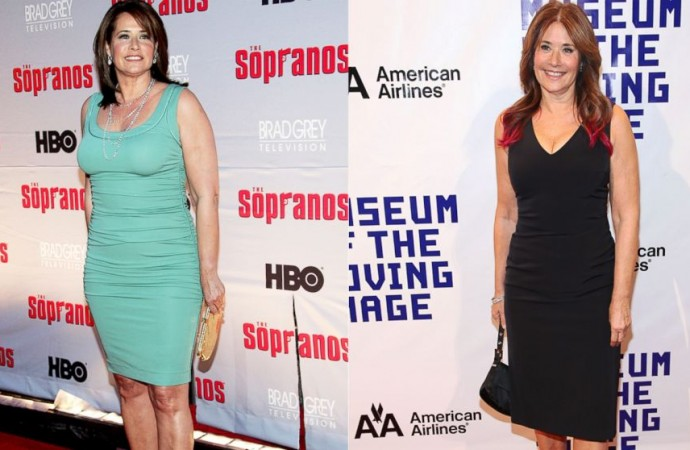How Caring for Her Parents Inspired Lorraine Bracco to Lose 35 Pounds