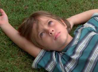'Boyhood': A journey of poignant growth