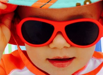 Eye Protection From the Sun Especially Important for Kids