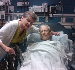 Life Lessons From Dad: Caring for an Elderly Parent