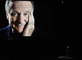 Billy Crystal's Emotional 2014 Emmy Awards Tribute to Robin Williams