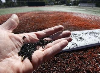Feds promote artificial turf as safe despite health concerns