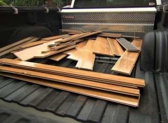 Lumber Liquidators Linked to Health and Safety Violations
