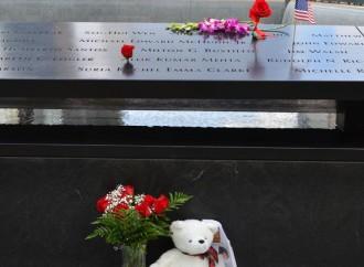 Remembering September 11th…