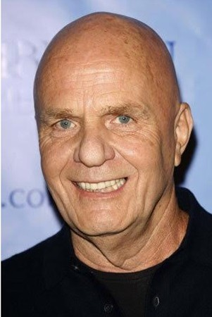 "Dr. Wayne Dyer: ""The Father of Motivation"""