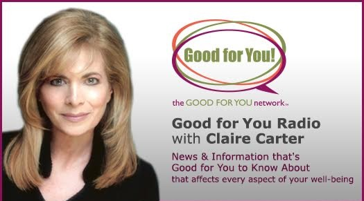 Good for You Radio: The Serious Threat to Our Electric Grid: What Every American Should Know
