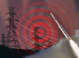 GOP candidates warning of an EMP attack. Here's what it is