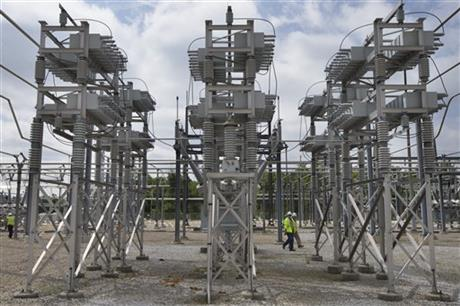 AP Investigation: US power grid vulnerable to foreign hacks