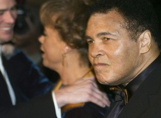 The Unforgettable Muhammad Ali