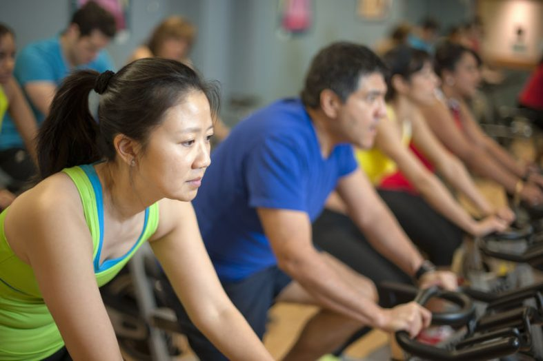 As Workouts Intensify, a Harmful Side Effect Grows More Common