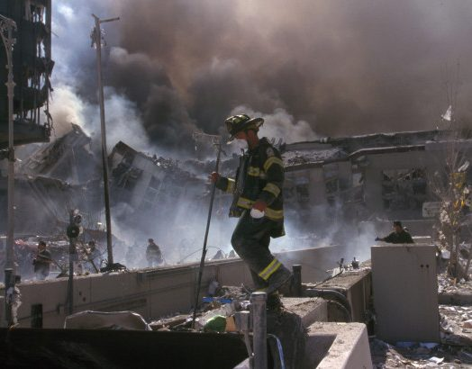 9/11 hero's daughter wants to raise awareness for linked cancer deaths
