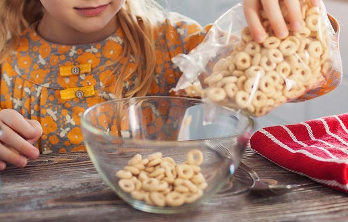 Weed-killing chemical linked to cancer found in some children's breakfast foods