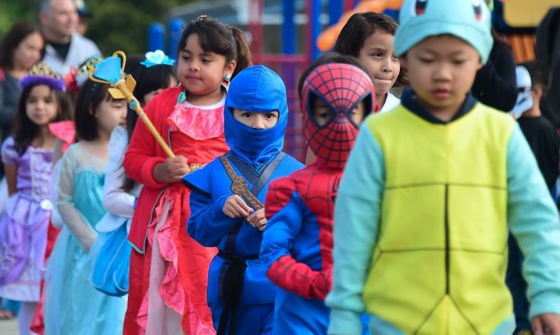 A True Challenge for Any Superhero: Can Comic Books Combat Childhood Obesity?