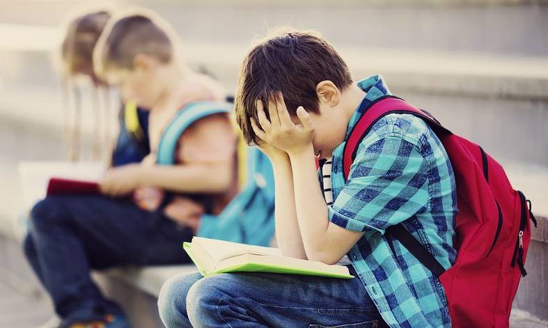 A Reason to Think Twice About Your Child's ADHD Diagnosis