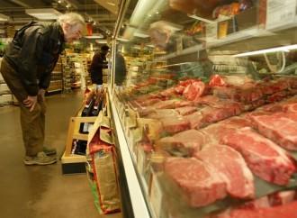 FDA targets antibiotics in meat