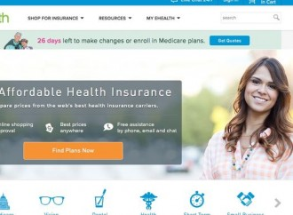 No HealthCare.gov? No problem, private sites say