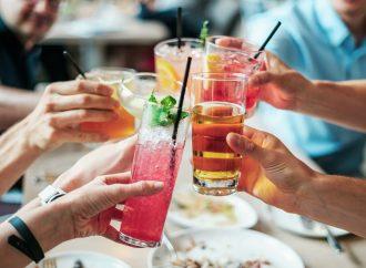 Modern Etiquette: Business cocktail etiquette