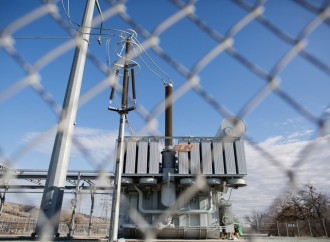 Assault on California Power Station Raises Alarm on Potential for  Terrorism