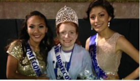 Grand Prairie Homecoming Queen Shares Her Crown