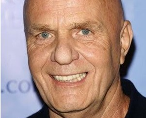 """Dr. Wayne Dyer: """"The Father of Motivation"""""""