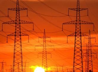 Senator fights electrical apocalypse