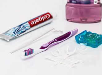 Stopped flossing? Teeth still vital to overall health