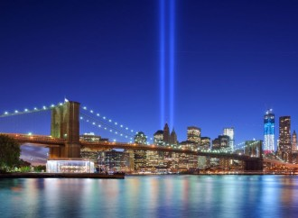 A September 11th Story: How one man's life and career were transformed
