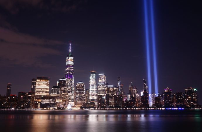 9/11's Second wave: Cancer and other diseases linked to the 2001 attacks are surging