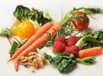 Food for thought: Your diet and cancer