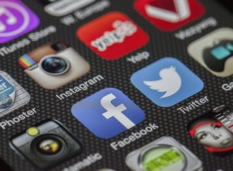 Social media, the scourge of adolescence