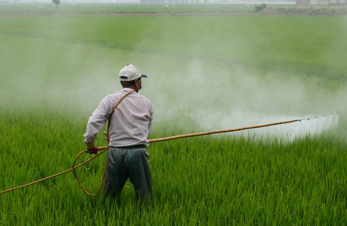 Appeals court orders EPA to ban sales of widely-used farm pesticide chlorpyrifos