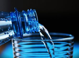 Women who drink more water get fewer UTIs