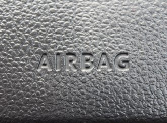 Police see flurry of Honda airbag thefts as criminals aim to resell on black market