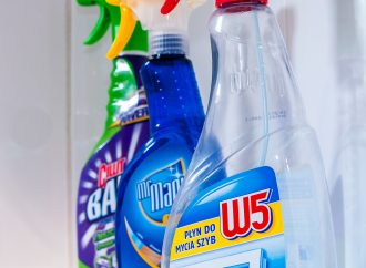 Exposure to cleaning products in first three months of life increases risk of childhood asthma